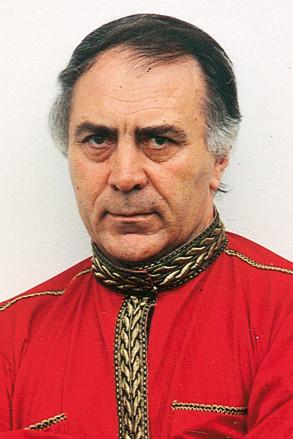 Nikolai Martchenko