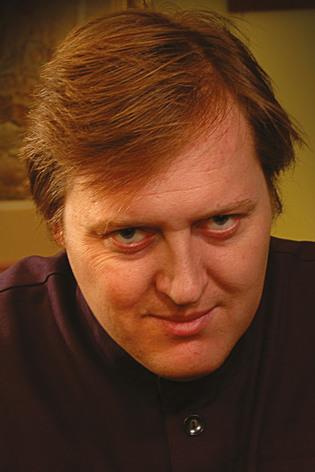 Viacheslav Prutskikh