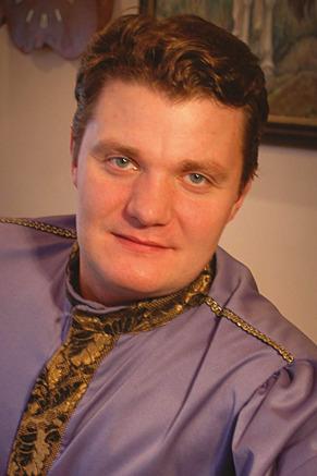 Dmitri Rozvizev
