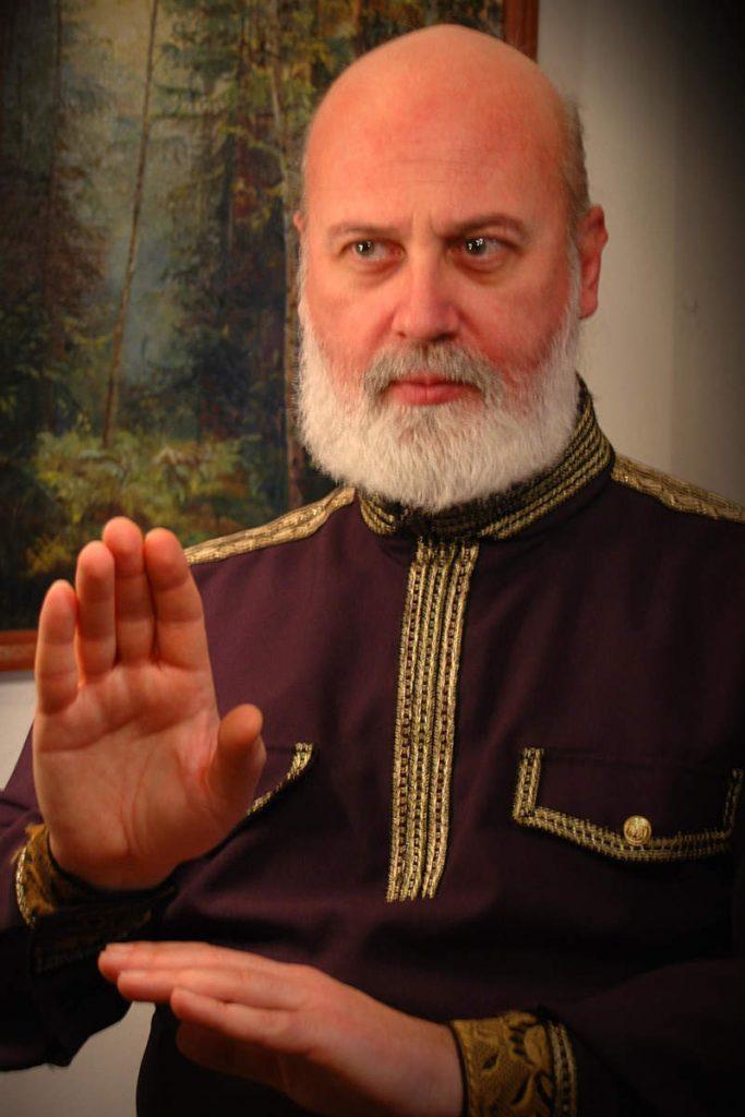 Ivan Schalliev